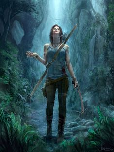 Tomb Raider Reborn Treasure Trove of Lara Croft Fan Art Tomb Raider Lara Croft, Tomb Raider Game, Tomb Raider 2013, Costume Lara Croft, Lara Croft Disfraz, Tom Raider, Laura Croft, Mundo Dos Games, Rise Of The Tomb