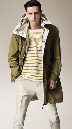 Burberry Brit's Spring/Summer 2013 Burberry Outfit, Burberry Brit, Preppy Mens Fashion, Men's Fashion, Fashion Guide, Stylish Men, Men Casual, Madrid, Summer Lookbook