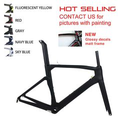 2016 new model carbon frame,best selling carbon frame road bike,cycling bicycle frame with fork carbon road bike frame
