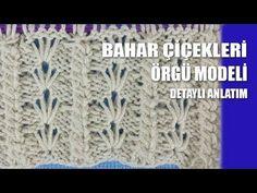 ÖRGÜ KEDİ ÇIRMIĞI YELEK MODELİ YAPILIŞI TÜRKÇE VİDEOLU | Nazarca.com Knitting Videos, Knitting Stitches, Cross Stitch Patterns, Knitting Patterns, Golden Eye Makeup, Knit Crochet, Crochet Hats, Cardigan Design, Travel Size Products