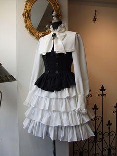 Rather Gothic Lolita