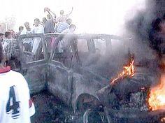 Tropas americanas mataram em Falluja e no Bagdá (© Reuters)