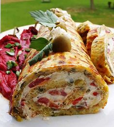 Cooking Time, Cooking Recipes, Healthy Recipes, Pastry Cook, Brie Bites, Greek Recipes, I Love Food, Recipies, Food And Drink