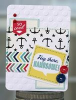 A Project by Justlulu from our Cardmaking Gallery originally submitted 11/03/13 at 08:28 PM