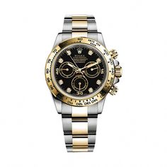 Rolex watches are symbols of excellence, performance, prestige and innovation. Discover the Rolex watch collection on the Official Website. Rolex Cosmograph Daytona, Rolex Datejust, Rolex Daytona Gold, Rolex Daytona Steel, Daytona Watch, Ice Watch, Expensive Watches, Luxury Watches For Men, Men Accessories