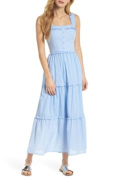 online shopping for Gal Meets Glam Collection Courtney Rio Stripe Lawn Maxi Dress from top store. See new offer for Gal Meets Glam Collection Courtney Rio Stripe Lawn Maxi Dress Best Maxi Dresses, Casual Dresses, Fashion Dresses, Skirt Fashion, Women's Dresses, Women's Fashion, Spring Dresses, Gal Meets Glam, Ropa Semi Formal