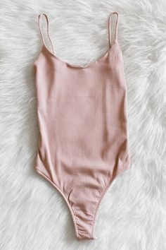 Isabella Bodysuit - Love Street Apparel