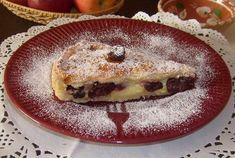Meggyes-vaníliakrémes amerikai pite ;) - EZ SZUPER JÓ