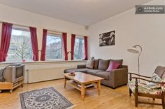 Apartment in the heart of Amsterdam  $90 per night-2 beds, waterfront **