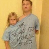 Get Along Shirt | Know Your Meme