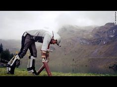 Lived With Goats| Can't Stop Laughing| IG Nobel Prizes