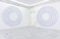 ill-mannered: Ugo Rondinone,Almine Rech Gallery Pure moonlight, 2013