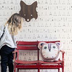 Ferm Living. Decoración infantil de diseño.