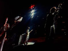 U2 360° TOUR MEXICO CITY AZTEC STADIUM My Personal Collection.   A great night!