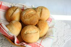Angie's Recipes . Taste Of Home: Crusty Hard Rolls