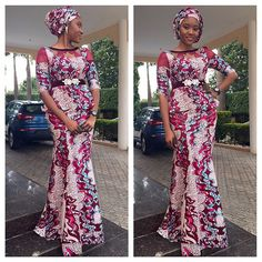 , @zeemalee pretty and simple in Kathyanthony for Eid.... #kathyanthonydesigns #sallahtrends #ankara