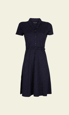 King Louie - Emmy Dress Little Dots
