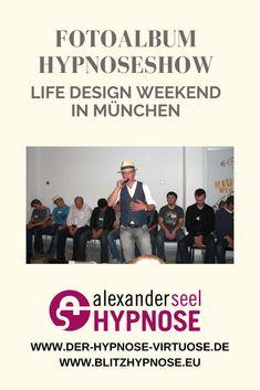 Hypnoseshow beim Life Design Weekend von NLP Tuning in München mit Hypnotiseur Alexander Seel. Showhypnose Fotoalbum vom 04.09.2010. #hypnoseshow #nlp #hypnose #hypnotiseur #alexanderseel #münchen #showhypnose