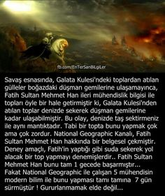 Eee çünki O Fatih Sultan Mehmet Newspaper Headlines, Important Facts, Ottoman Empire, Did You Know, Karma, Knowledge, Education, History, Learning