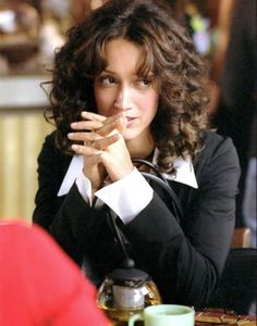 "Bette Porter (Jennifer Beals) was the primary reason I watched ""The L Word. Jennifer Beals, Elementary My Dear Watson, Beautiful People, Beautiful Women, Beautiful Things, Amy, The L Word, Teen Models, Look Fashion"