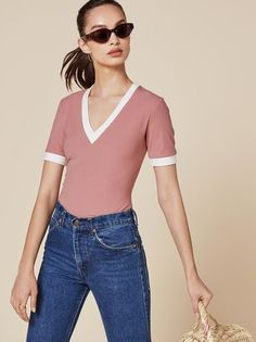 The Palmer Top  https://www.thereformation.com/products/palmer-top-rosy?utm_source=pinterest&utm_medium=organic&utm_campaign=PinterestOwnedPins