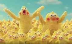 8月ですね! 夏ですね! いやー暑い暑い! そんな中、今月も新しいポインコCMが放送開始されました! ドコモの黄色い鳥こと、大人気ポインコですが、 今回はなんとたくさんのちっちゃいヒナポ...