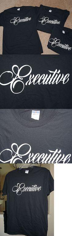 Shirts 50976: New Lot 12 Mens Women T-Shirts S M L Black Executive Baseball Softball Team Work -> BUY IT NOW ONLY: $49.99 on eBay!
