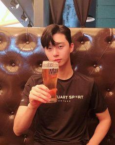 """#안방 1열로 집합"""" 박서준 #코리안탑걸 Joon Park, Park Hae Jin, Park Seo Jun, Witch's Romance, Asian Actors, Korean Actors, Lee Dong Wook, Ji Chang Wook, Park Seo Joon Instagram"""