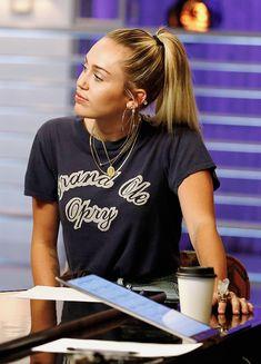 "lydiastlinsks: ""Miley and Adam bromance """