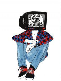 no no no  tv...