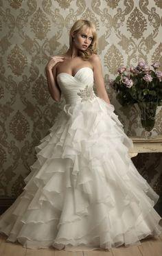 Allure Bridals #8862