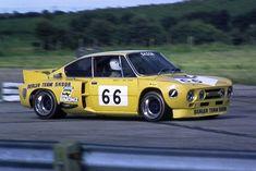 Škoda 110 R s jezdila 285 km/h už před 40 léty Super Sport, Super Cars, Sports Car Racing, Drag Cars, Car Car, Custom Cars, Vintage Cars, Cool Cars, Classic Cars
