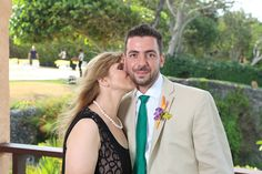 Erin Corman Wedding, hair and makeup for  mother of groom and groom haircut