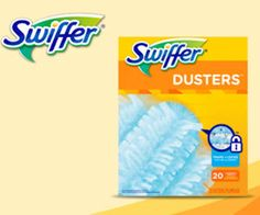 BzzAgent - Free Swiffer Dusters & Swiffer Sweep+Vac - http://www.momscouponbinder.com/bzzagent-free-swiffer-dusters-swiffer-sweepvac/