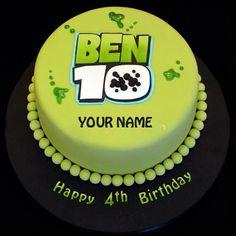 1000+ ideas about Ben 10 Cake on Pinterest Minion Cakes ...