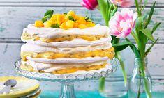 11 goda tårtor -recept | ICA Buffé