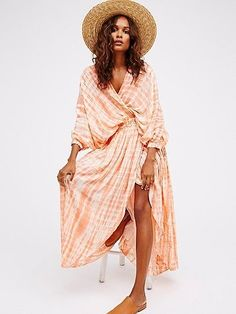 The perfect beach cover up.