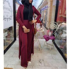 Likes, 60 Comments – hijab style icon ( Modern Hijab Fashion, Islamic Fashion, Abaya Fashion, Muslim Fashion, 80s Fashion, Modest Fashion, Fashion Outfits, Fashion Trends, Eid Outfits