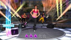 Popular fitness video game for the Microsoft Kinect device, Zumba Fitness Rush, is getting new downloadable content offering, and will soon be available for purchase on the Xbox Live Marketplace. This downloadable content will feature musical dance routines and songs from the Indian film industry, Bollywood.