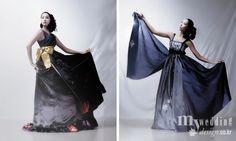 Inspiration from Hanbok | Korea