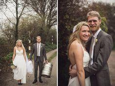 Free Spirited Fun – Cliona and Conor's Barnabrow House Wedding