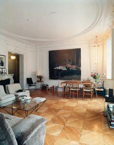 Cautare model Living Woman Paris