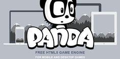 Panda.js HTML5 game engine
