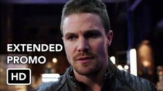 """Arrow 3x13 Extended Promo """"Canaries"""" (HD)"""