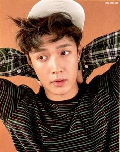 EXO | EX'ACT Lucky One poster #Lay Cr. @OliV_xoxo