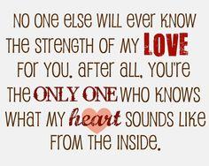 valentine quote for ex