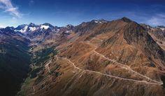 Passo Rombo / Timmelsjoch - 2509 m