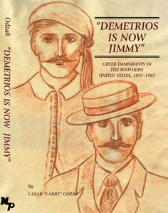 """Demetrios is Now Jimmy:"" Greek Immigrants in the Southern United States written by Lazar ""Larry"" Odzak, I Love You Mom, New Love, Mississippi Delta, Greek Beauty, Greek Culture, Samos, Greek Life, Greece Travel, Old Photos"