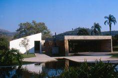 Selected Works: Paulo Mendes da Rocha   The Pritzker Architecture Prize