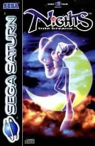 Nights (Sega Saturn)  Have all the Nights games